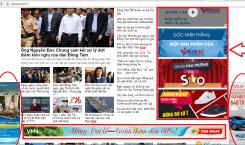 Quảng cáo trên Vietnamnet – Nhịp cầu kết nối uy tín đến khách hàng