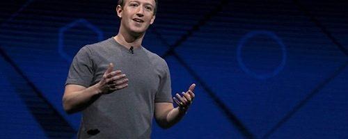 Tuần trước, Facebook lần đầu thay đổi sứ mệnh bởi cho rằng chỉ kết nối các cá nhân riêng lẻ là chưa đủ.