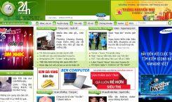 Quảng cáo trên báo 24h lan tỏa thông điệp nhanh chóng và hiệu quả