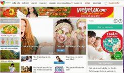 Quảng cáo trên Webtretho– Kết nối hiệu quả tới phụ nữ Việt Nam