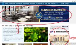 Báo điện tử CafeF – Kênh quảng cáo của người thành công!