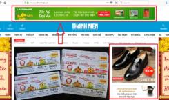 Quảng cáo trên báo điện tử Thanh Niên Online