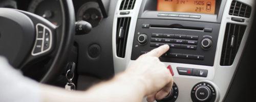 Quảng cáo trên radio là cách giảm thiểu tình trạng tắt hoặc chuyển kênh hiệu quả