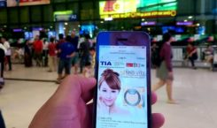 Quảng cáo wifi marketing tại sân bay: Bứt phá mọi giới hạn!